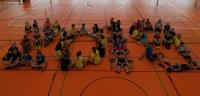 13. Esslinger Volleyball-Trainingscamp erneut ein voller Erfolg