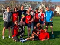 SV 1845 Esslingen Mixed-Volleyball