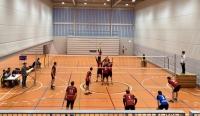 Perfekter Doppelsieg für die erste Herrenmannschaft der SV 1845 Esslingen beim letzten Heimspieltag der Saison