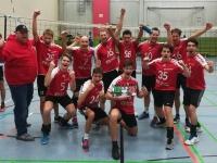 Herren 3 gewinnt gegen Tabellenführer | SV 1845 Esslingen Volleyball
