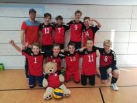 U16-Jungs starten mit zwei Niederlagen in die Saison